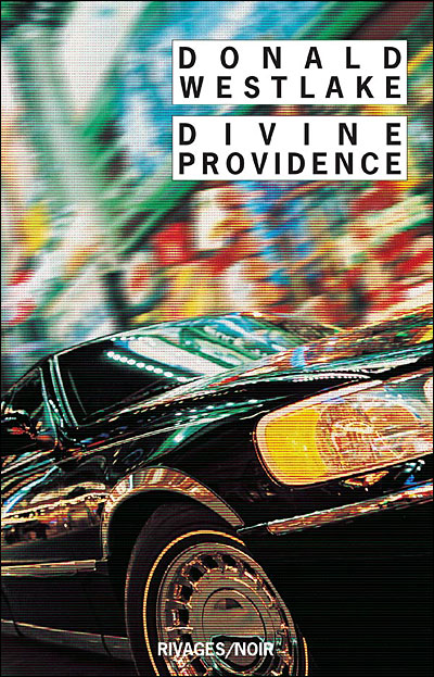 Divine providence - Donald Westlake