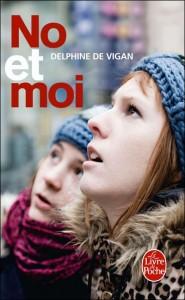 No et moi - Delphine de Vigan dans Littérature générale No_et_moi-185x300
