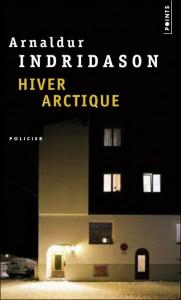 Hiver arctique - Arnaldur Indridason dans Livres Hiver_arctique-181x300