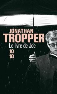 Le livre de Joe - Jonathan Tropper dans Littérature générale livre_de_joe-183x300