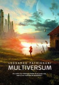 Multiversum - Leonardo Patrignani dans Fantastique multiversum-207x300