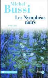 Les nymphéas noirs - Michel Bussi dans Livres nympheas_noirs-186x300