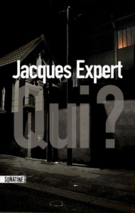 Qui ? - Jacques Expert dans Livres qui1-190x300